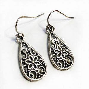 Jewelry - Nickel Free Dangle Earrings